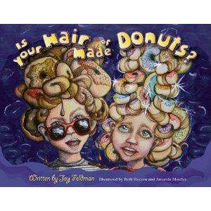 hairdounuts