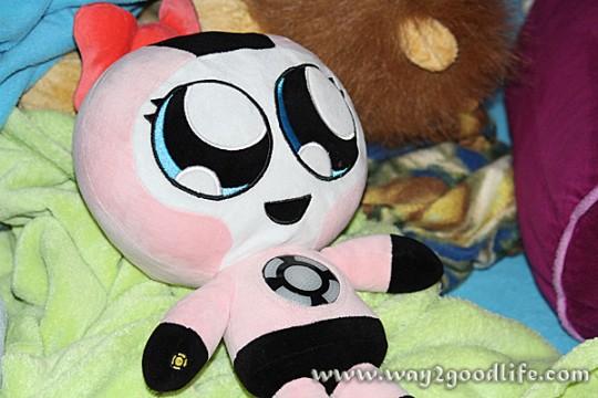 PEP - Brobo Toy