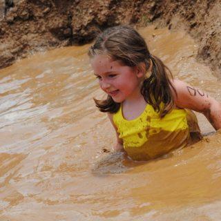 Active Kid – Spartan Kid: Karina