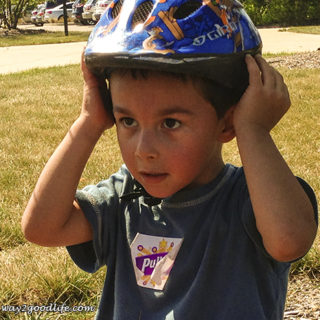 Why Bicycle Helmets Are Important?