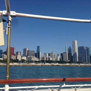 CHICAGO: Why Do I #LoveThisCity? #MC
