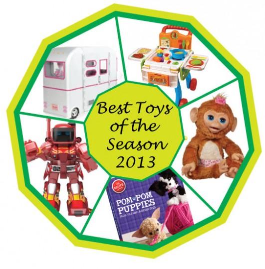 Top Ten Best Toys 10