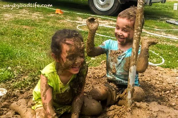 mess-kids