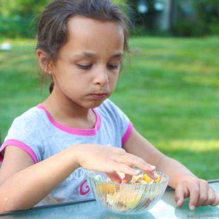 Back to School Brain Boosting Food
