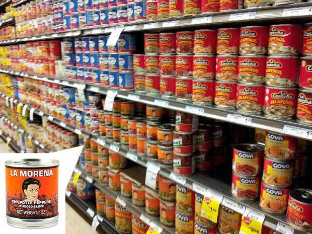 La-Morena-at-store