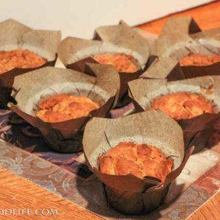 Quaker Cereal Muffin Recipe