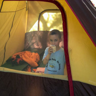 10 Camping Tips & Hacks for Families