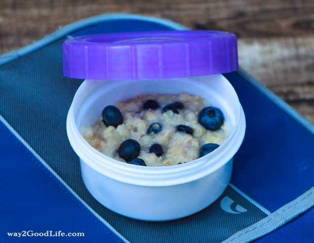 Back-to-School-Oatmeal