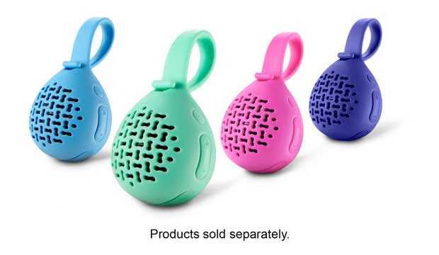 Bluetooth-Speaker