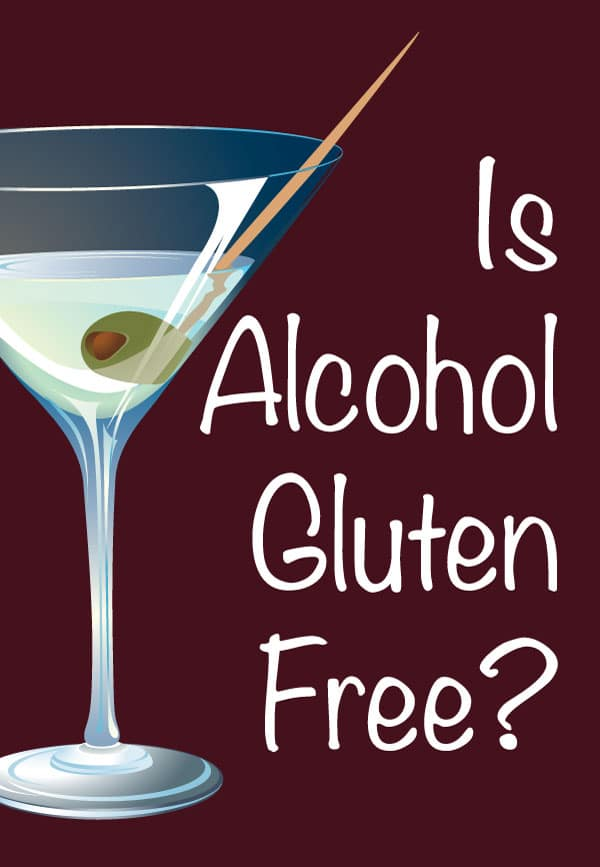 Is-Alcohol-Gluten-Free