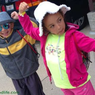 Halloween Costumes DIY: Happy Turtles