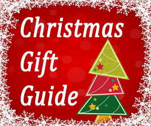 Super Holiday Gift Guide and Gift Ideas
