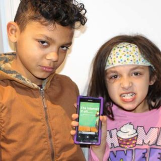 Online Security for Kids: Are You Doing Enough?
