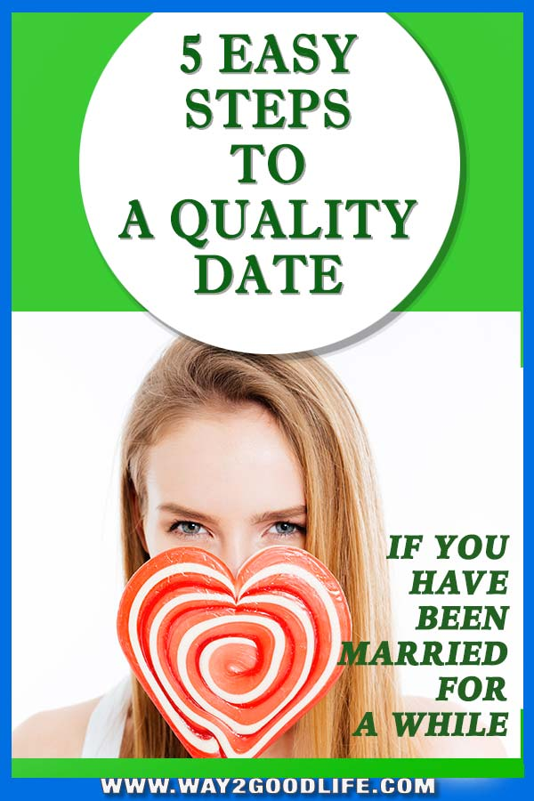 Can a married couple have a quality date? We have 5 ways to make it happen