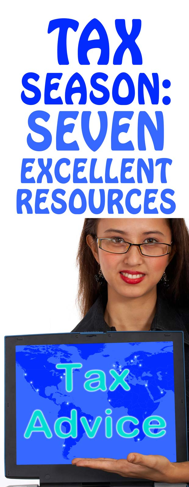 Tax Season Seven Excellent Resources