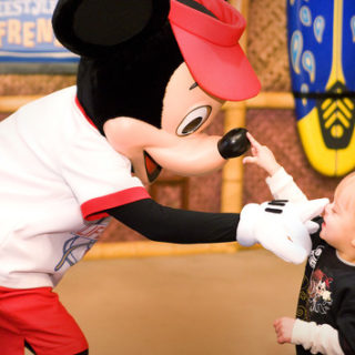 Best Disney World Tips for Families with Young Kids