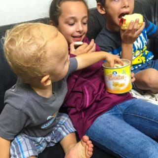 Tricks to Feeding a Picky Toddler