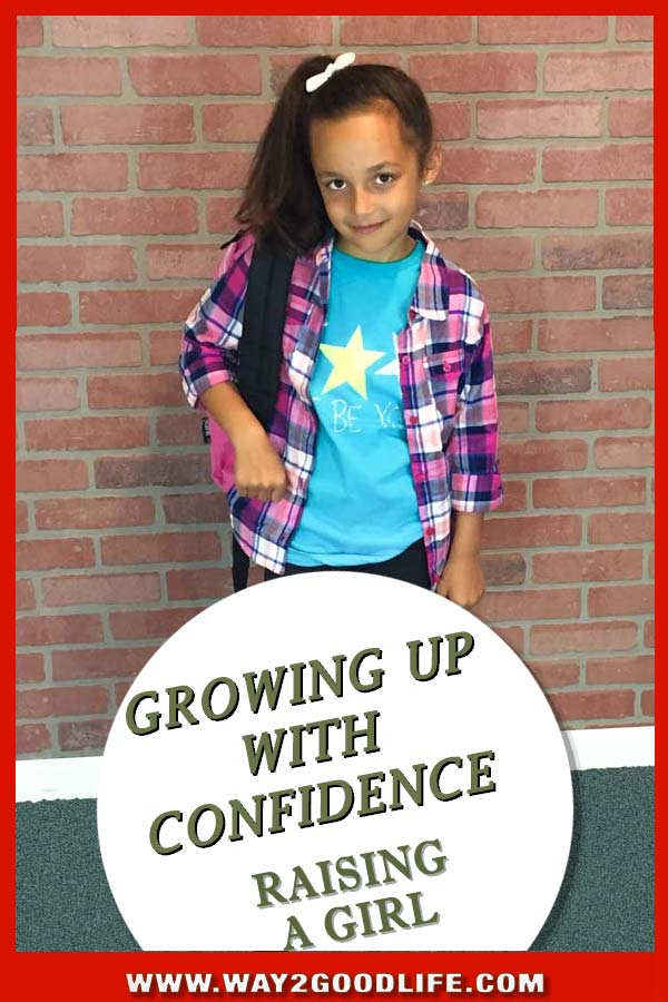 Raising a daughter - Parenting tips to girly confidence