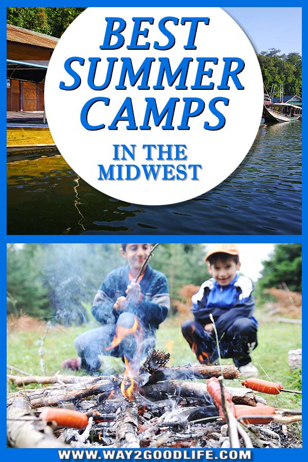 Looking for a summer camp in Midwest? We have some great ideas you won't believe you didn't know about