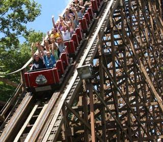 Best Midwest Amusement Parks