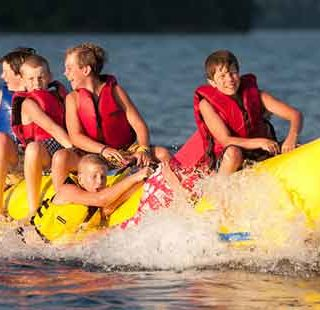 Best Summer Camps in the Midwest
