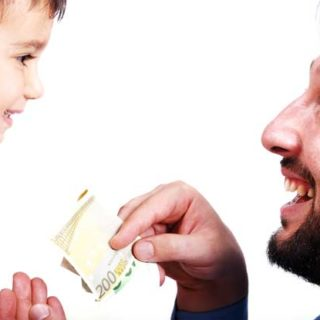 Kids And Money: Teaching Money Safety With Credit Cards