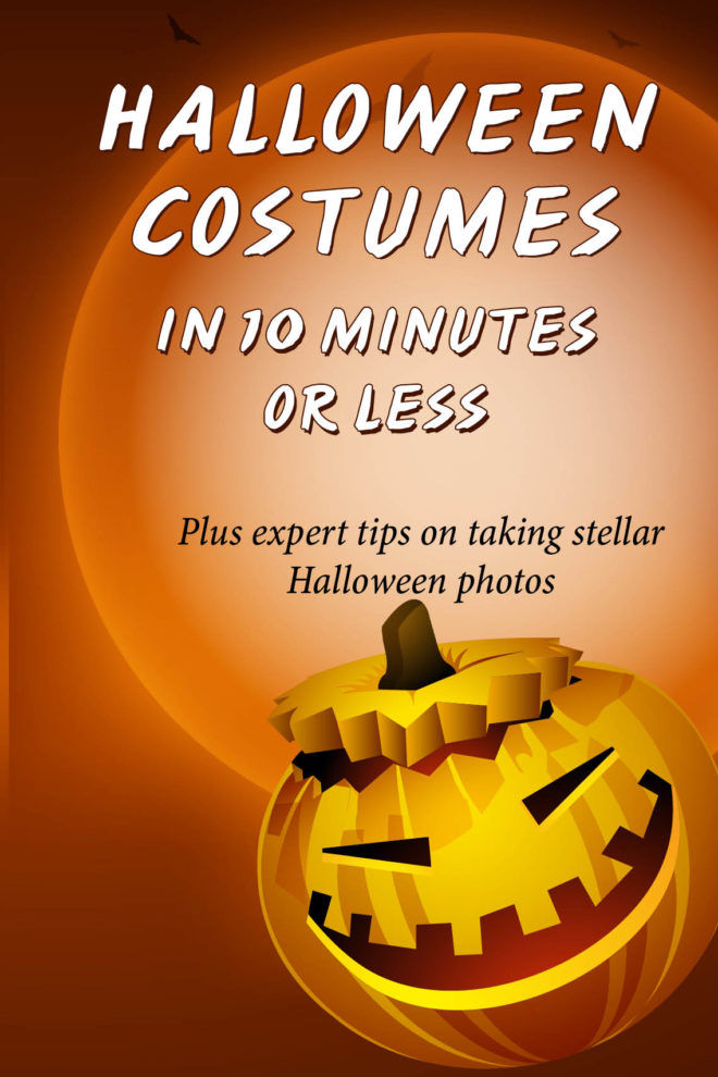Are you looking for fun and simple DIY Halloween Costumes to make your life easier this year? Check out our great free offer! All you have to do to receive this book is to sign up for our email newsletter. Once you confirm your subscription, the Ebook link will be delivered right to your inbox!
