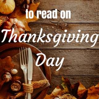 Our Favorite Thanksgiving Poems