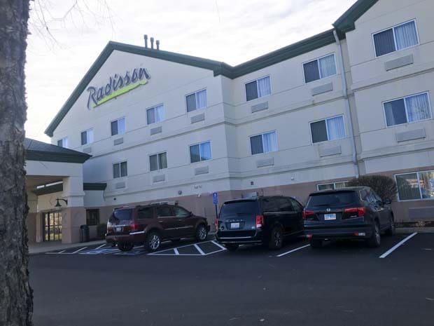 Rockford Radiosson Hotel #Midwest #Rockford #Travel #Way2goodlife
