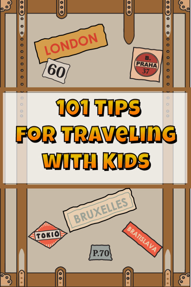 Are you a family that is always on the go and can't explore another exciting place? Or maybe you are dreading your next trip because of all the hassles that come with family travel? It can be fun, and it is all about how you spin your exciting trip. #FamilyTravel #Travel #Way2Good!