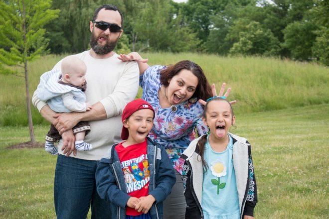 Lena Family