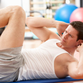 Truth and Myths about Abdominal Exercises