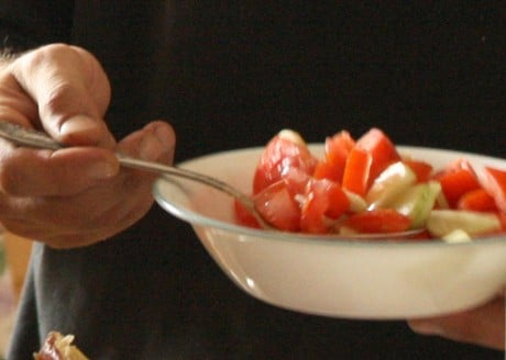 #serasGrilling_party_salad