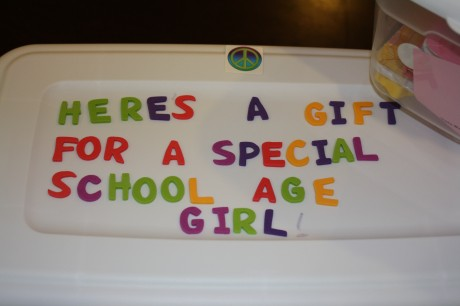 creatively caring kids-hospital_special-gift