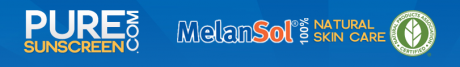 sunscreen MelanSol logo