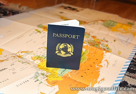 little passports activities world subscription passport