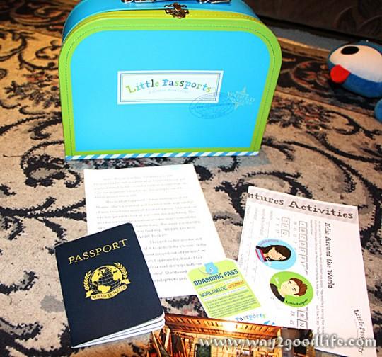little passports activities world subscription