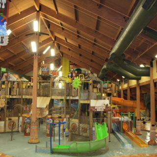 Wilderness Vacation – Wisconsin Dells, WI