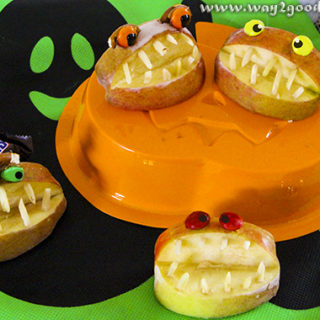 10 Halloween Recipes You Will Want to Try