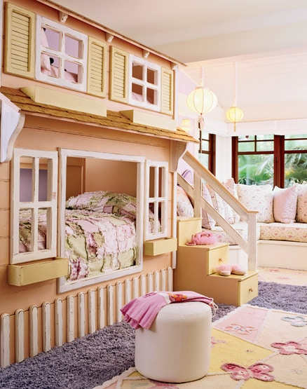 Seriously Crazy Doll Houses