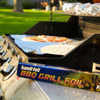Fun Grilled Pizza Party Under 30 Minutes