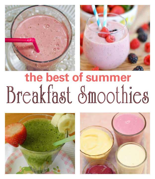 Best-Breakfast-Smoothies-of-Summer