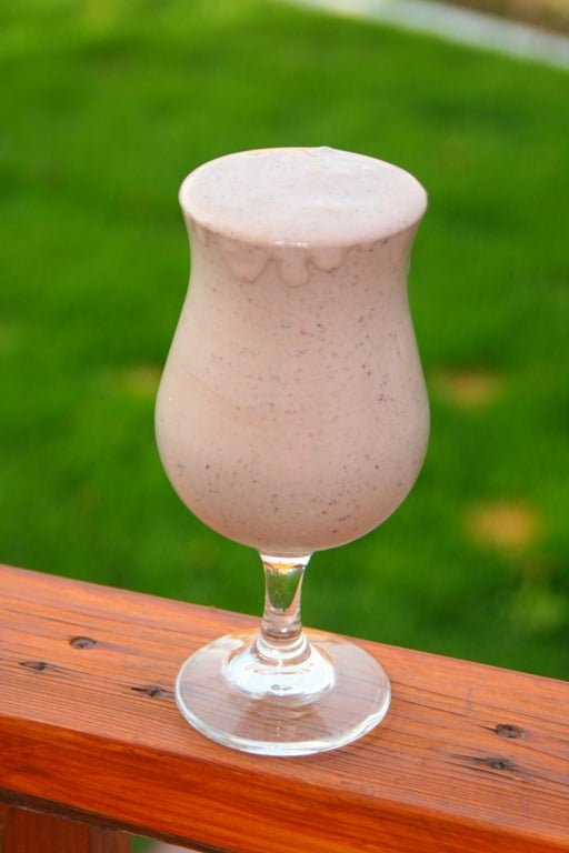 The breakfast Smoothie