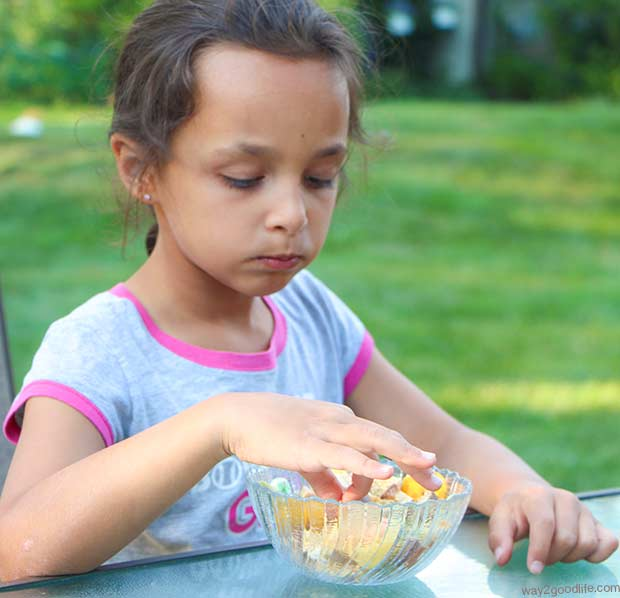 Picky Eaters: How do you handle them? How to find the right nutrition
