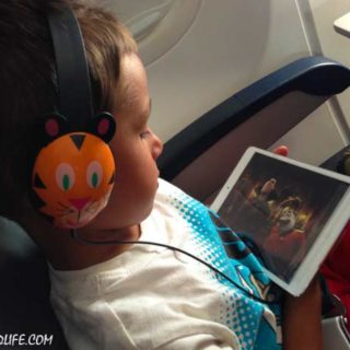 A Guide to Traveling with Kids