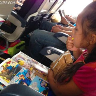 Fun Family Travel Activities for Kids