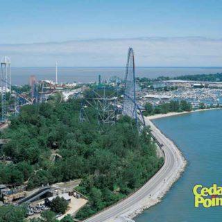 Cedar Point Halloweekend Fun