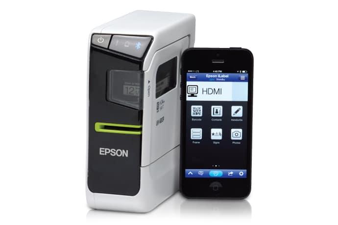 Epson lw600