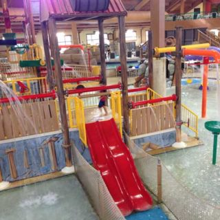 The Wisconsin Dells Family Resorts
