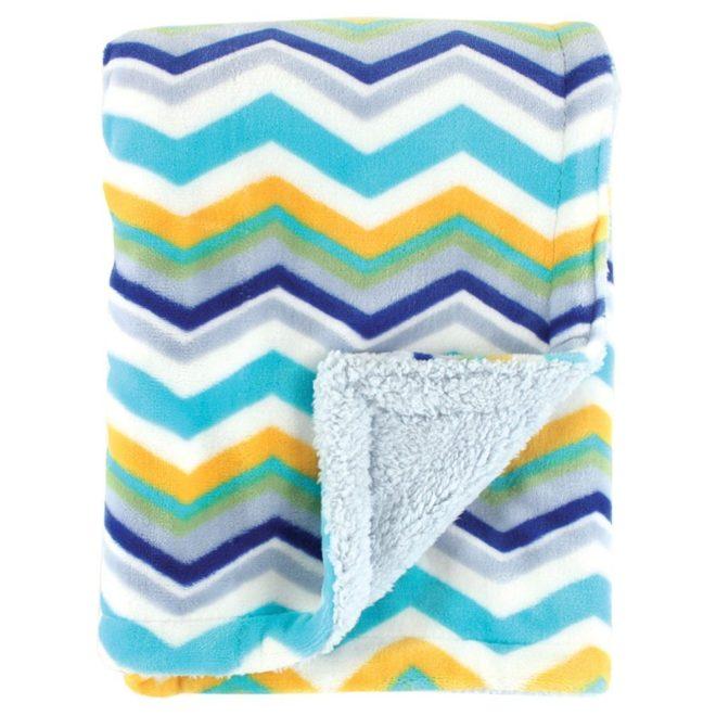 Gift Ideas for New Moms Guide: Blanket
